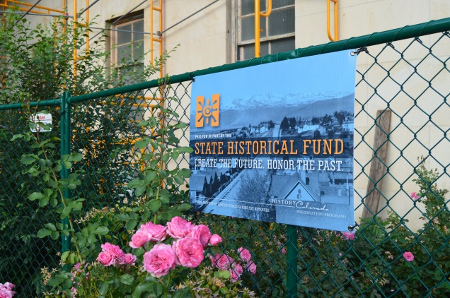 colorado State Historical Fund