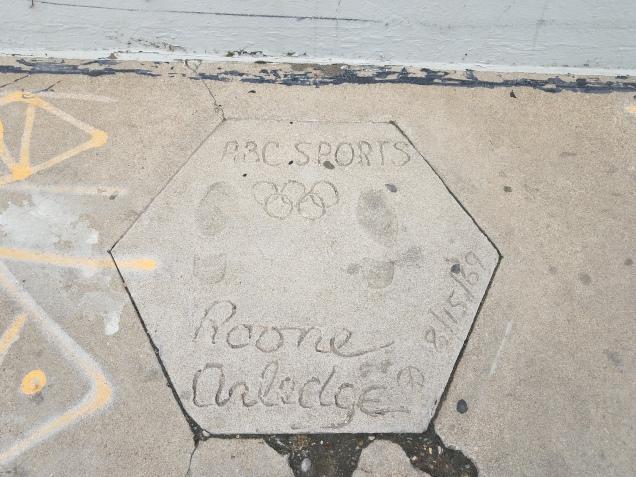 Denver TV Walk of Fame