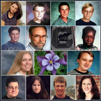 Columbine Remembered