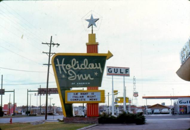 Colfax----Holiday INN