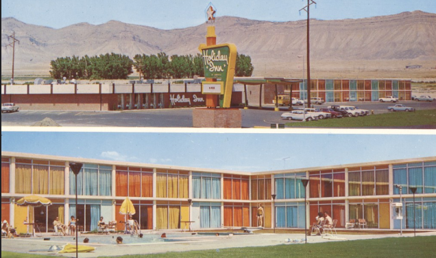 Grand Junction Holiday Inn
