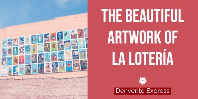 La Loteria-Denverite Express