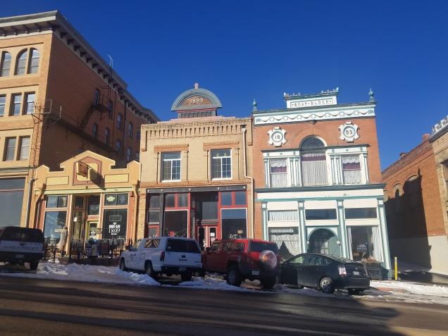 Victor, Colorado 1