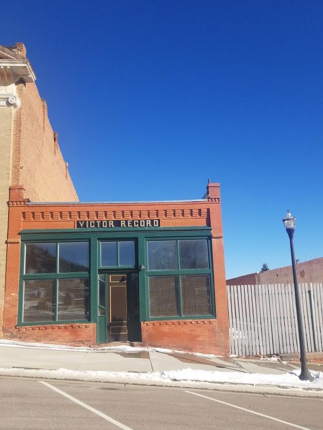 Victor, Colorado 2