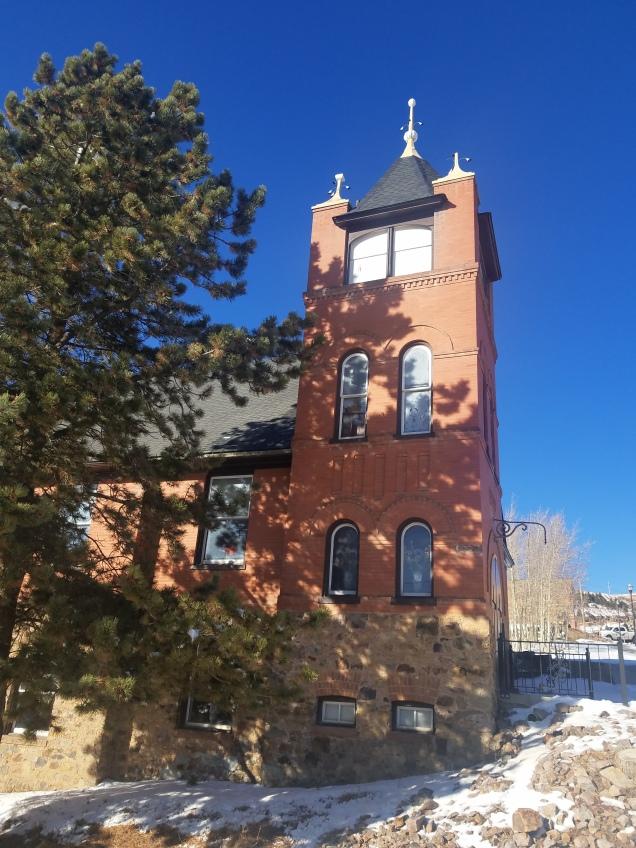 Victor, Colorado 3