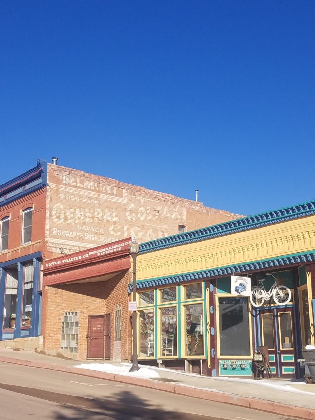 Victor, Colorado 4