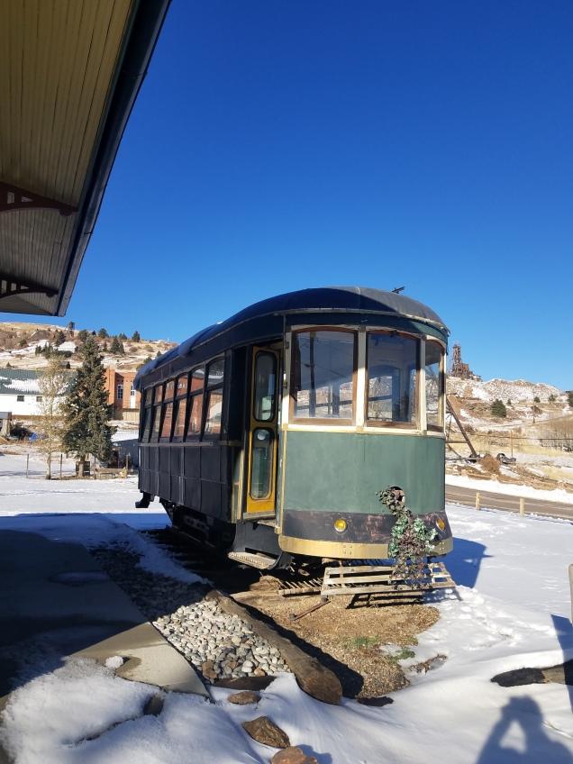 Victor, Colorado 6